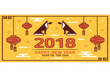 Why is 2018 The Year of the Dog?